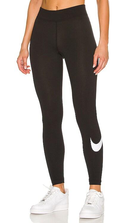 NSW Essential Swoosh Legging Nike $40 NEW