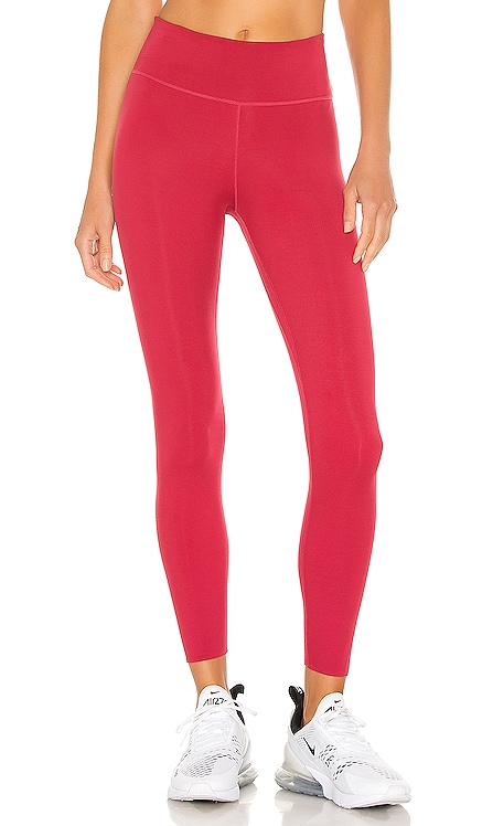 One Luxe MR 7/8 Tight Nike $90