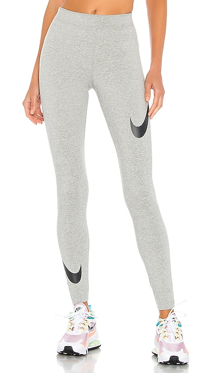NSW Legasee Swoosh Legging Nike $45 NEW