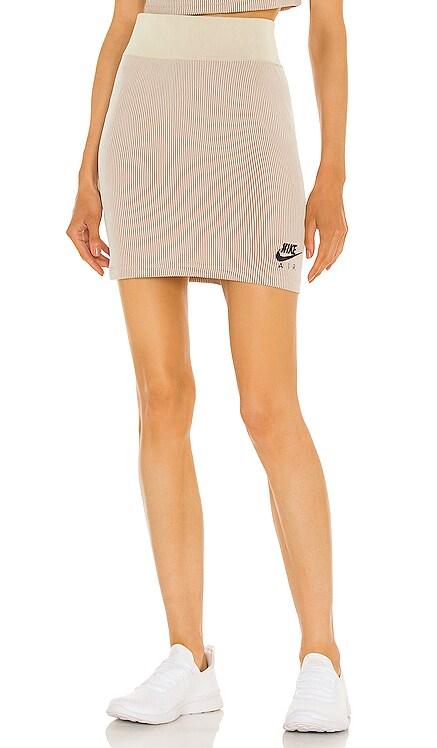 NSW Air Rib Skirt Nike $50 NEW
