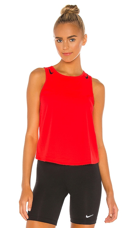 Aero Swift Singlet Nike $70 BEST SELLER