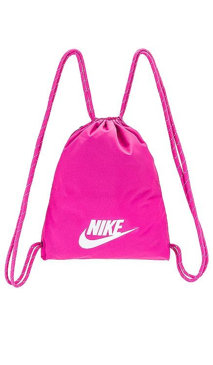 NK Heritage Gym Sack 2.0 Nike $18
