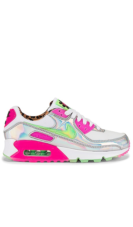 AM90 Rave Culture Sneaker Nike $130 NEW ARRIVAL