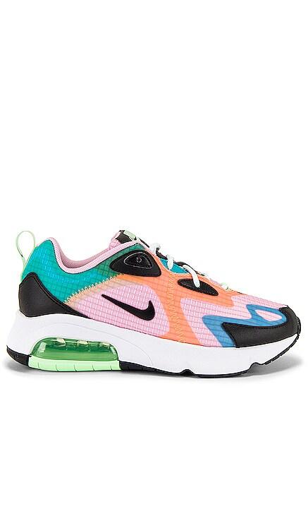 SNEAKERS AIR MAX 200 SE Nike $130 BEST SELLER