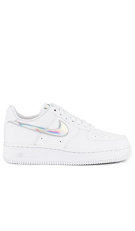 Air Force 1 '07 ESS Sneaker Nike $90 NEW