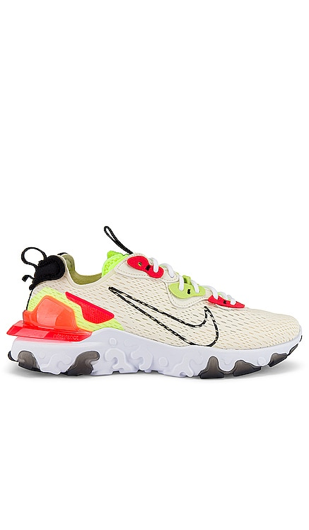 NSW React Vision Sneaker Nike $130