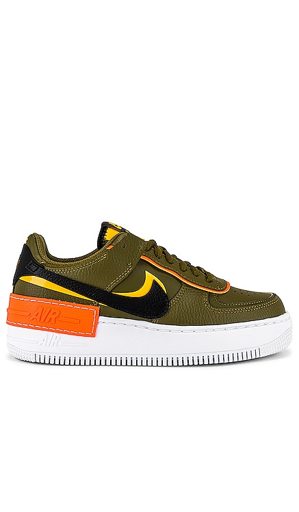 SNEAKERS AIR FORCE 1 SHADOW Nike $110 NOUVEAU