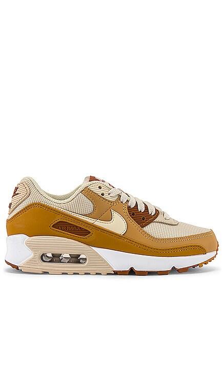 SNEAKERS AIR MAX 90 TWIST Nike $120 NOUVEAU