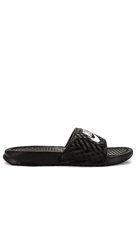Benassi JDI Slides Nike $25