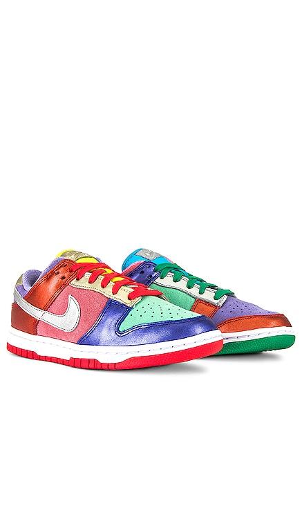 SNEAKERS DUNK LOW Nike $110