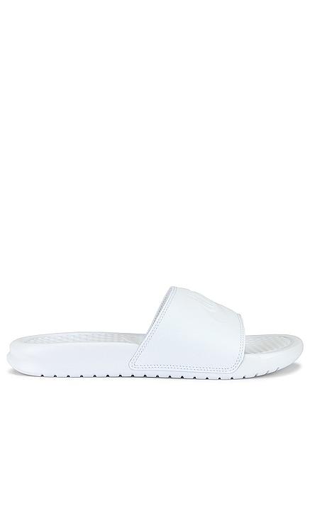 Benassi JDI Slide Nike $25 NEW