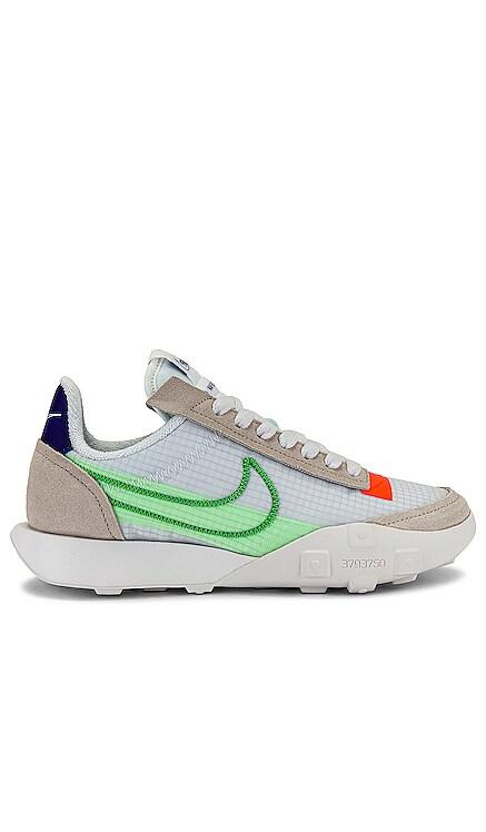 Waffle Racer 2X Sneaker Nike $100