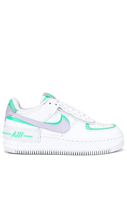 ZAPATILLA DEPORTIVA AIR FORCE 1 SHADOW Nike $110 NUEVO