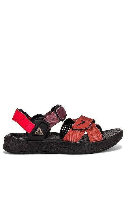 ACG Air Deschutz + Sandal Nike $75 NEW