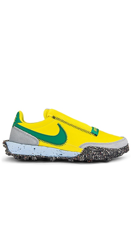 Waffle Racer Crater Sneaker Nike $100