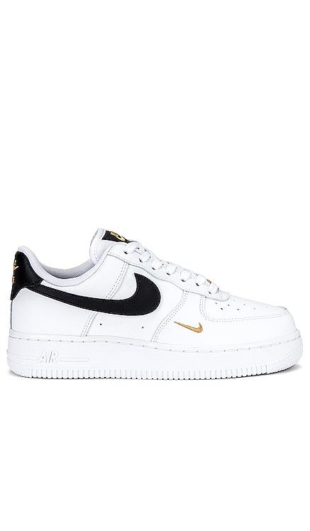 КРОССОВКИ AIRFORCE 1 '07 Nike $90 НОВИНКИ