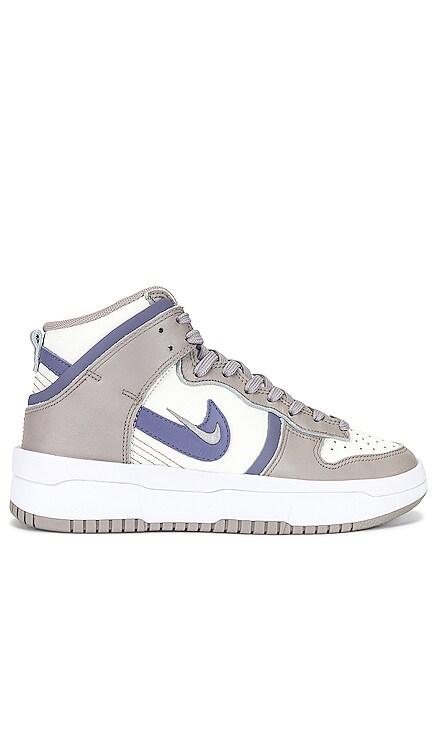 Dunk Hi Rebel Sneaker Nike $120