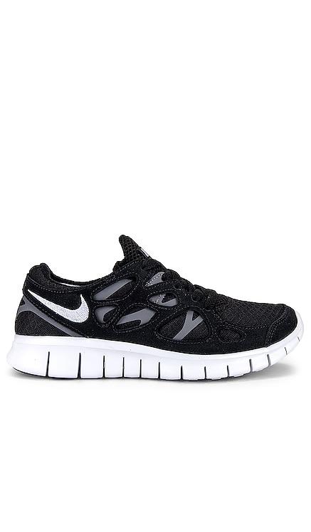 Free Run 2 Sneaker Nike $110 NEW