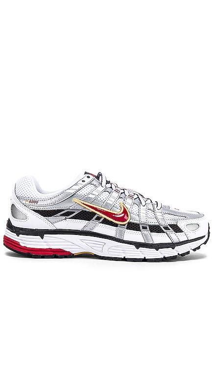 КРОССОВКИ P 600 Nike $100