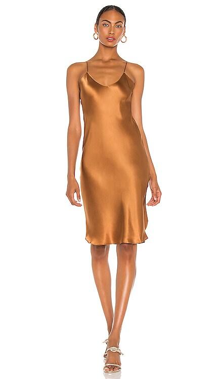 Short Cami Dress NILI LOTAN $545 NEW