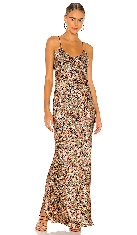 Cami Gown NILI LOTAN $695 BEST SELLER