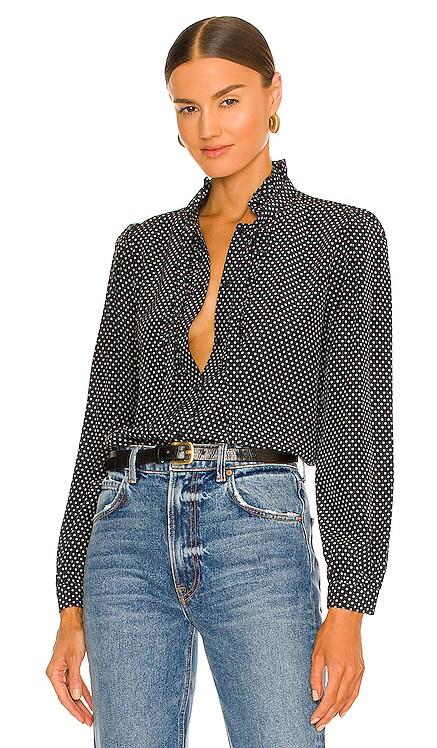 Miera Shirt NILI LOTAN $595 NEW