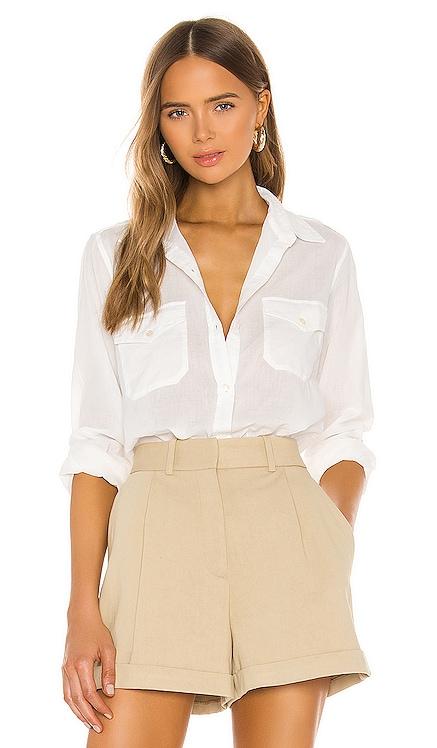 ATHENA 셔츠 NILI LOTAN $265 신상품