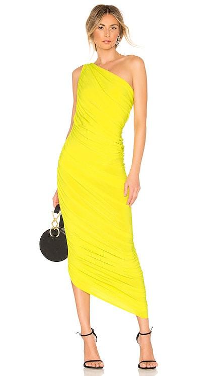Diana Gown Norma Kamali $102