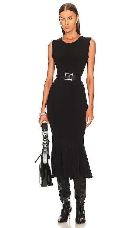 Sleeveless Fishtail Dress Norma Kamali $205 NEW ARRIVAL
