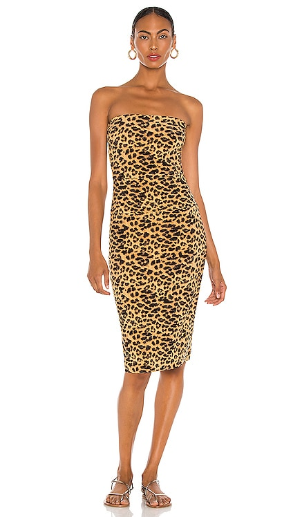 Strapless Dress Norma Kamali $135 BEST SELLER
