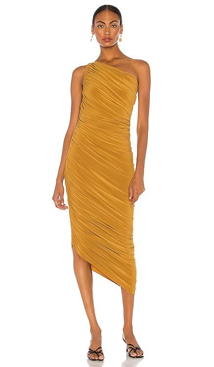 Diana Gown Norma Kamali $215 NEW