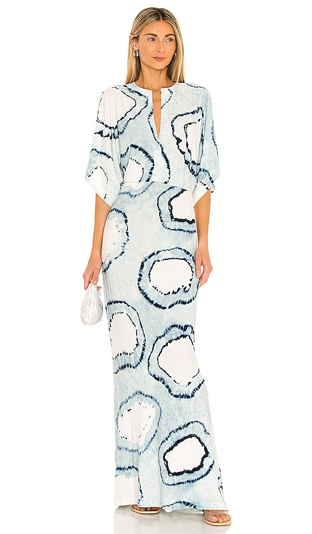 Obie Gown Norma Kamali $205