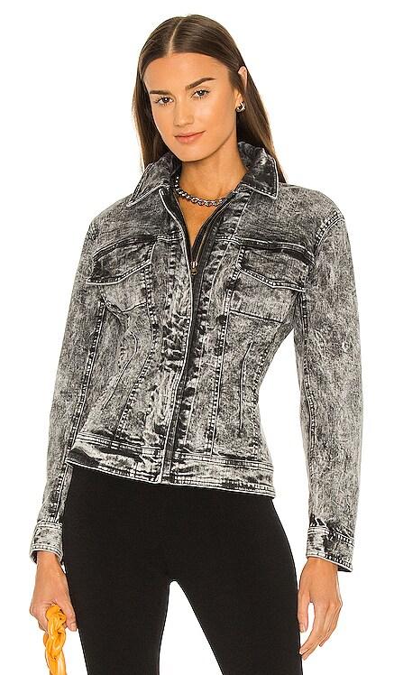 Jeans Jacket Norma Kamali $250
