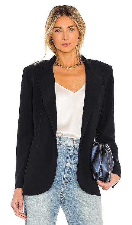 Single Breasted Jacket Norma Kamali $285 BEST SELLER
