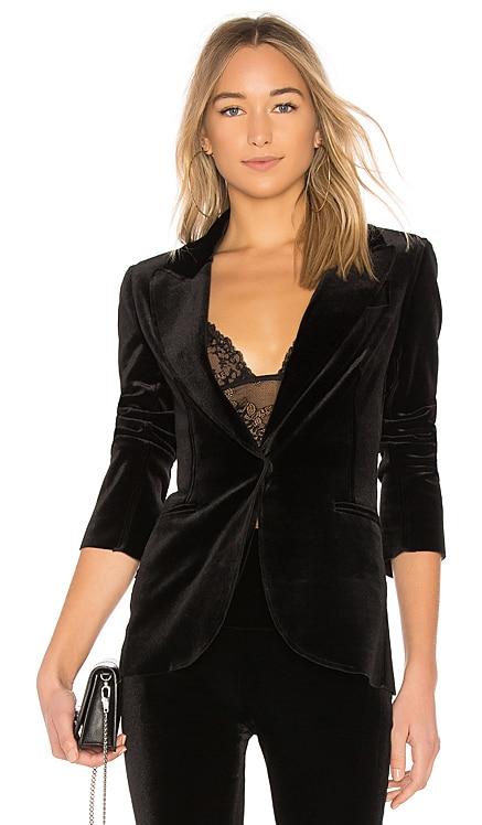Single Breasted Blazer Norma Kamali $265