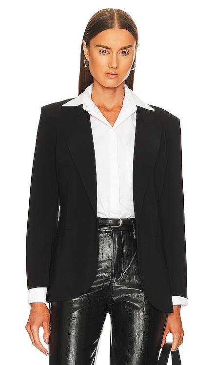 Single Breasted Jacket Norma Kamali $285