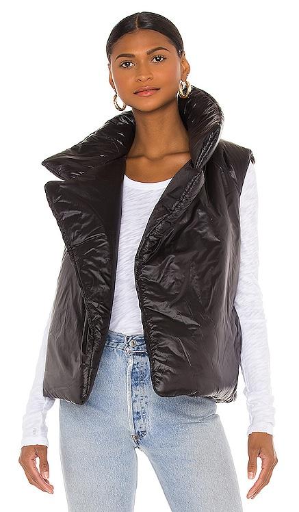 Sleeping Bag Vest Norma Kamali $300