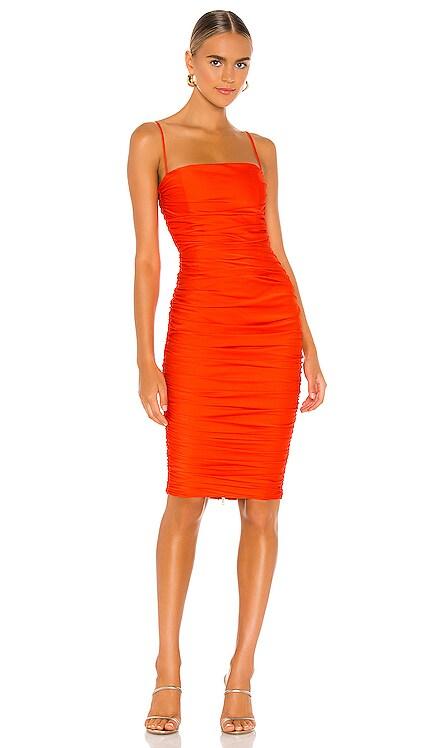 Cooper Midi Dress Nookie $299