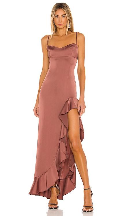 Sasha Gown Nookie $249 BEST SELLER