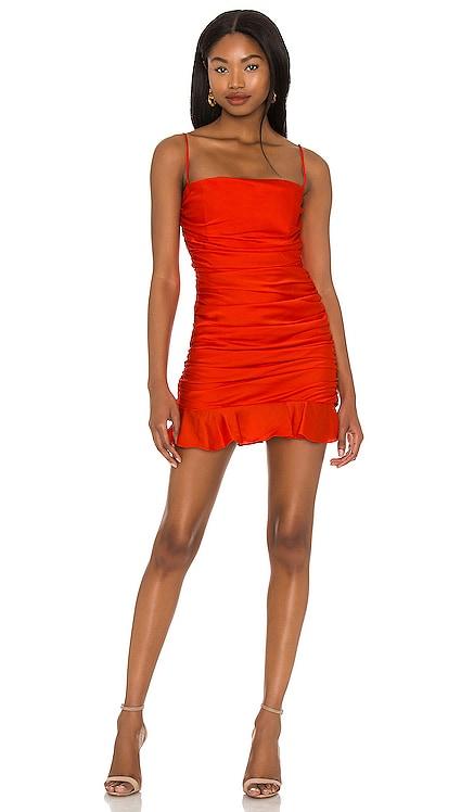 Cooper Mini Dress Nookie $279