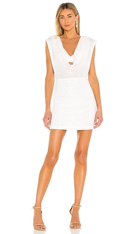 Pandora Mini Dress Nookie $299 NEW