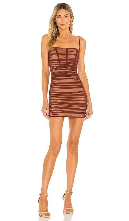Mecca Mini Dress Nookie $299 BEST SELLER