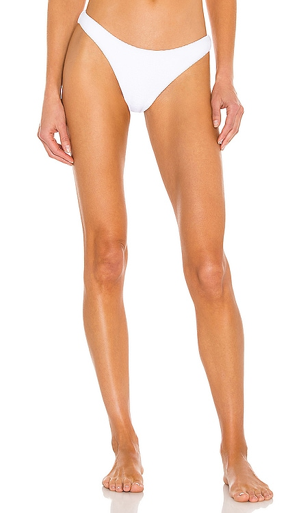 High Rise Bikini Bottom Nookie $69 NEW