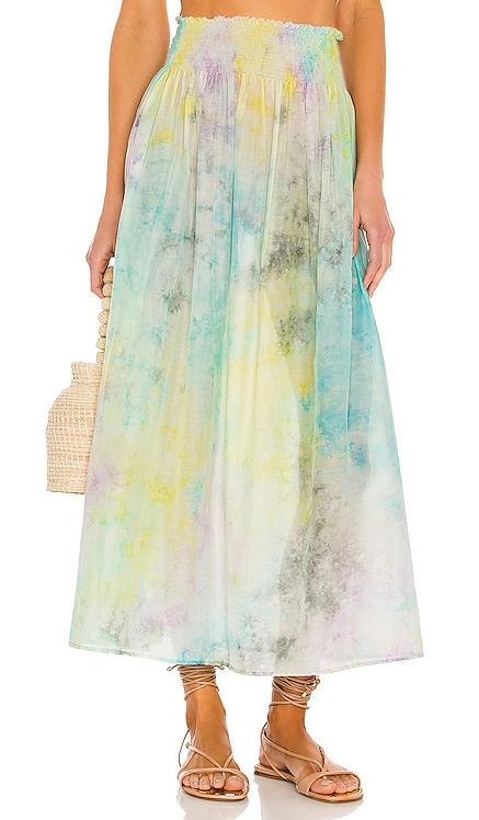 Bella Skirt Natalie Martin $263