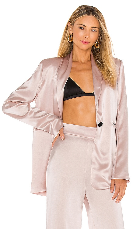 Mandy Blazer NONchalant $612 NEW