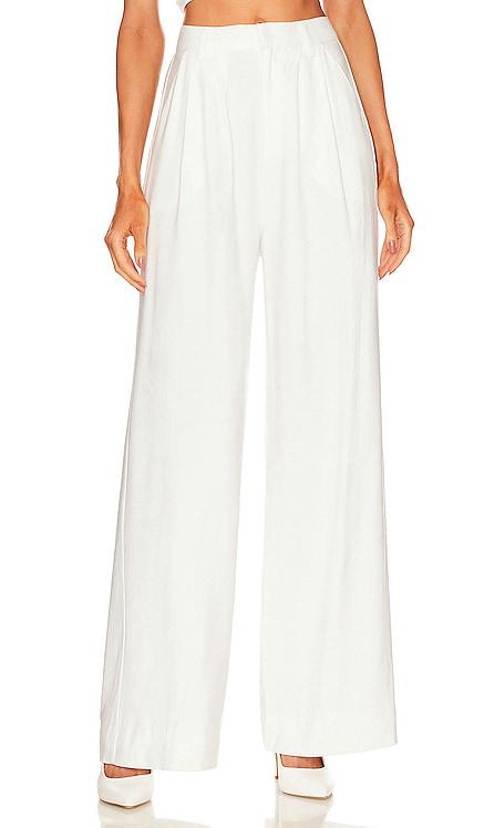 Fabi Wide Leg Pant NONchalant $284 BEST SELLER