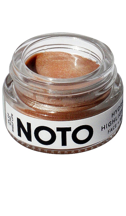 Hydra Highlighter NOTO Botanics $28