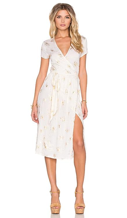Holley Dress NOVELLA ROYALE $123