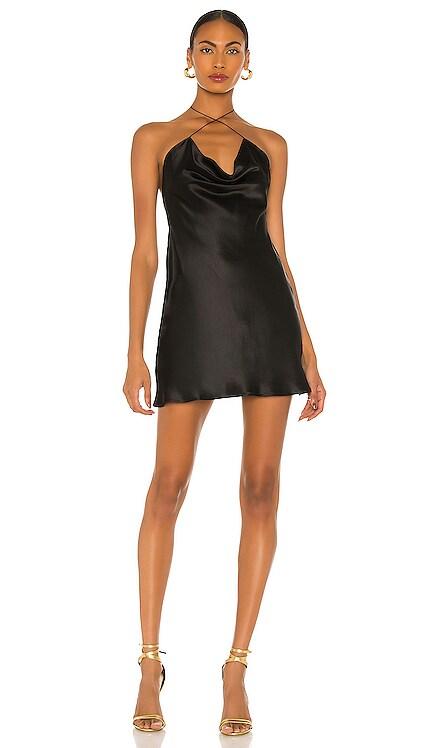 Yasmin Mini Dress Natalie Rolt $338 NEW