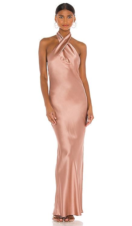 Effie Gown Natalie Rolt $676 NEW